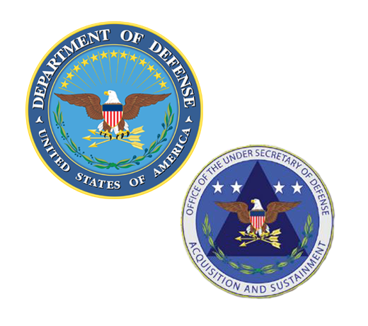 DOD and Office of the Under Secretary of Defense for Acquisition and Sustainment - CMMC